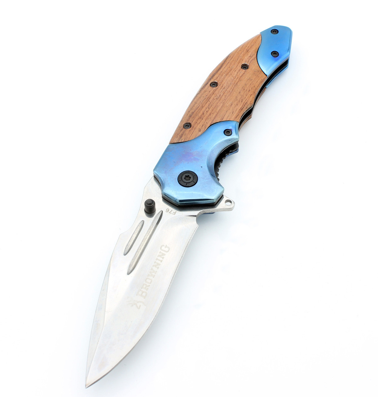 Нож складной Browning ii-13