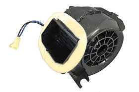 Электродвигатель отопителя ВАЗ 2108 2109 21099 2113 2114 2115 моторчик печки с кожухом Калуга 45.3730