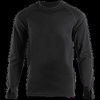 Термофутболка с длинным рукавом Camo-Tec™ CoolPass Long Sleeve - Black, фото 1
