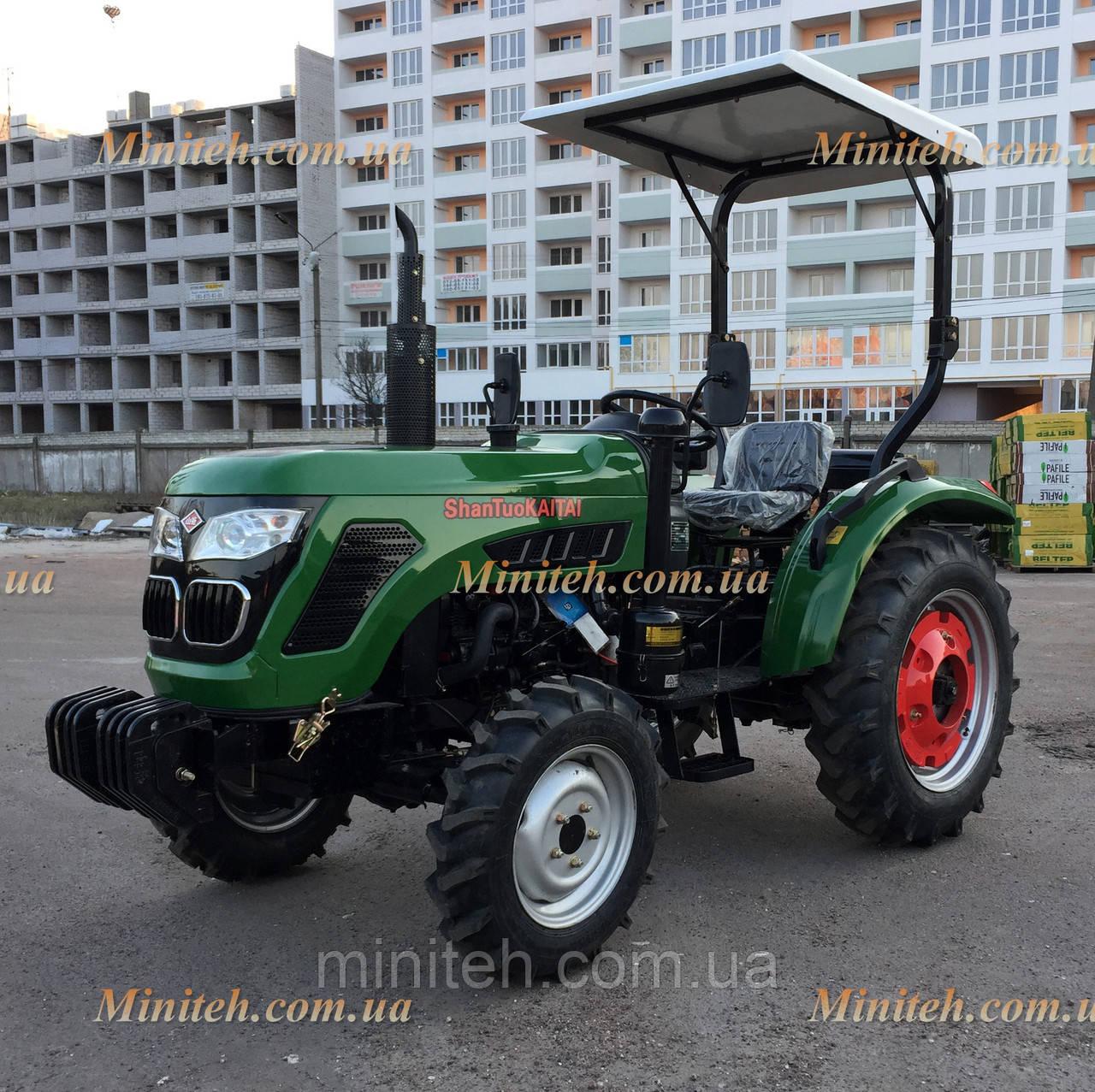 Трактор КАТА КЕ 244