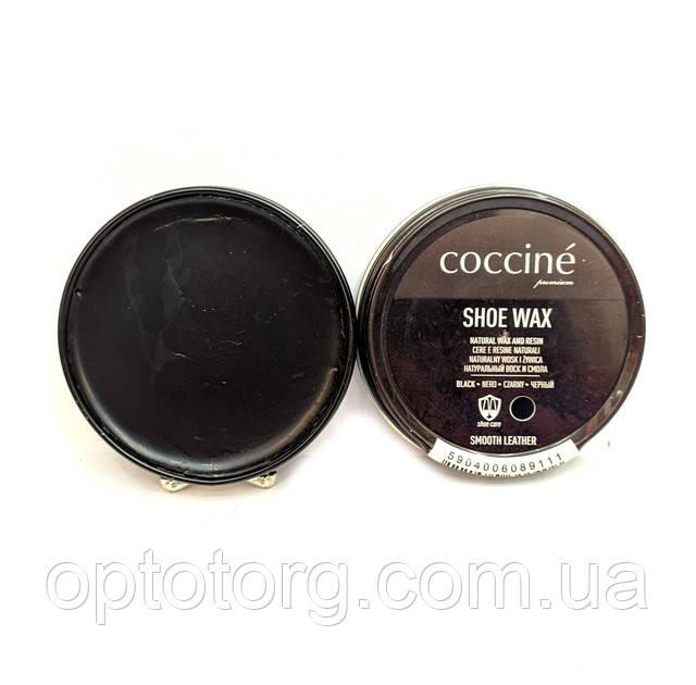 Черный воск для гладкой кожи