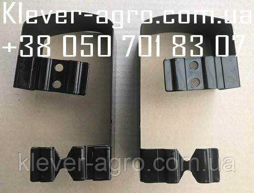 Кожух фонаря переднего МТЗ (левый+правый) (пр-во МТЗ)