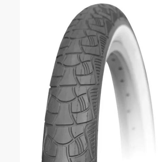 """Велопокрышка 24"""" Deli Tire S-238 (24×2.125)"""
