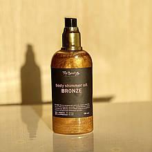 Шимер для тіла Bronze Top Beauty