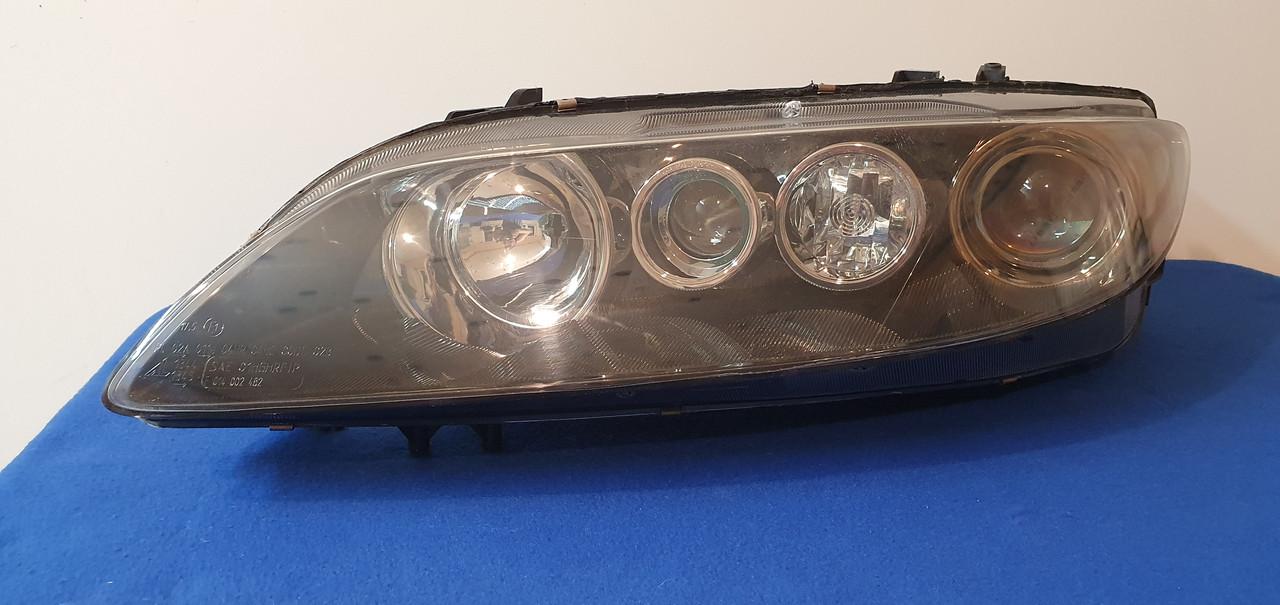 Фары Mazda 6 2003-