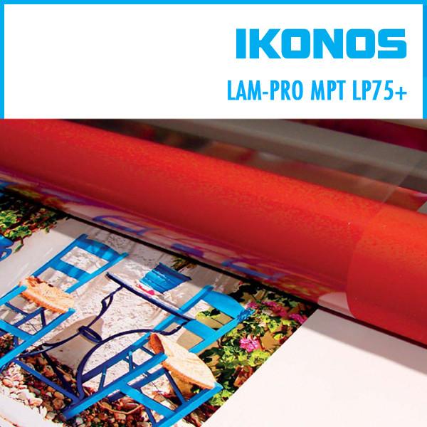Пленка IKONOS Profiflex LAM-PRO MPT LP75+  1,37х50м