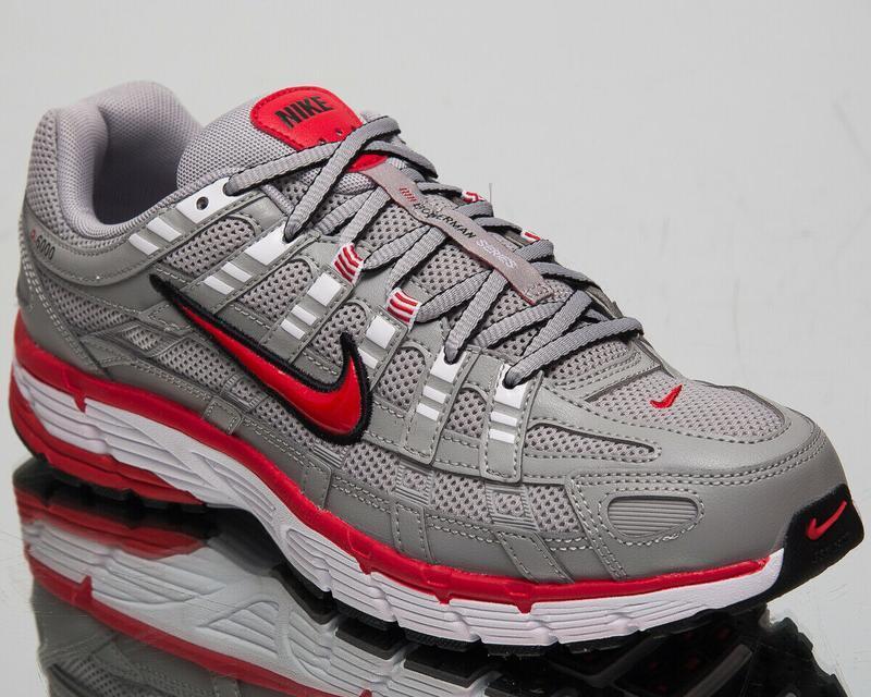 Кроссовки Nike P-6000. Оригинал. CD6404-001