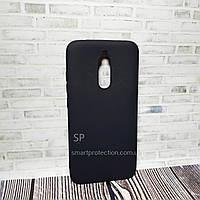 Силиконовый чехол для Xiaomi Redmi 8A черный