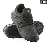 Кроссовки мужские тактические 45р, обувь тактическая, М-ТАС TRAINER PRO VENT GRAY, обувь мужская спорт