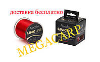 Леска Orient Rods Link Line 0,283mm Fluo Red 1200m