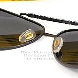 Модные 2020 Женские солнцезащитные очки Burberry Авиаторы Брендовые Барбери Стильные реплика, фото 5