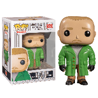 Фигурка Funko Pop Фанко Лютер Харгривз Академия Амбрелла The Umbrella Academy Luther Hargreeves   RE LН 928