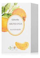 Туалетна вода для жінок Aromania Mandarin Faberlic (Фаберлік) 30 мл, фото 1