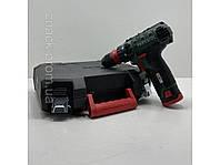 Аккумуляторная дрель-шуруповерт  ,Германия ,Parkside PBSA 12