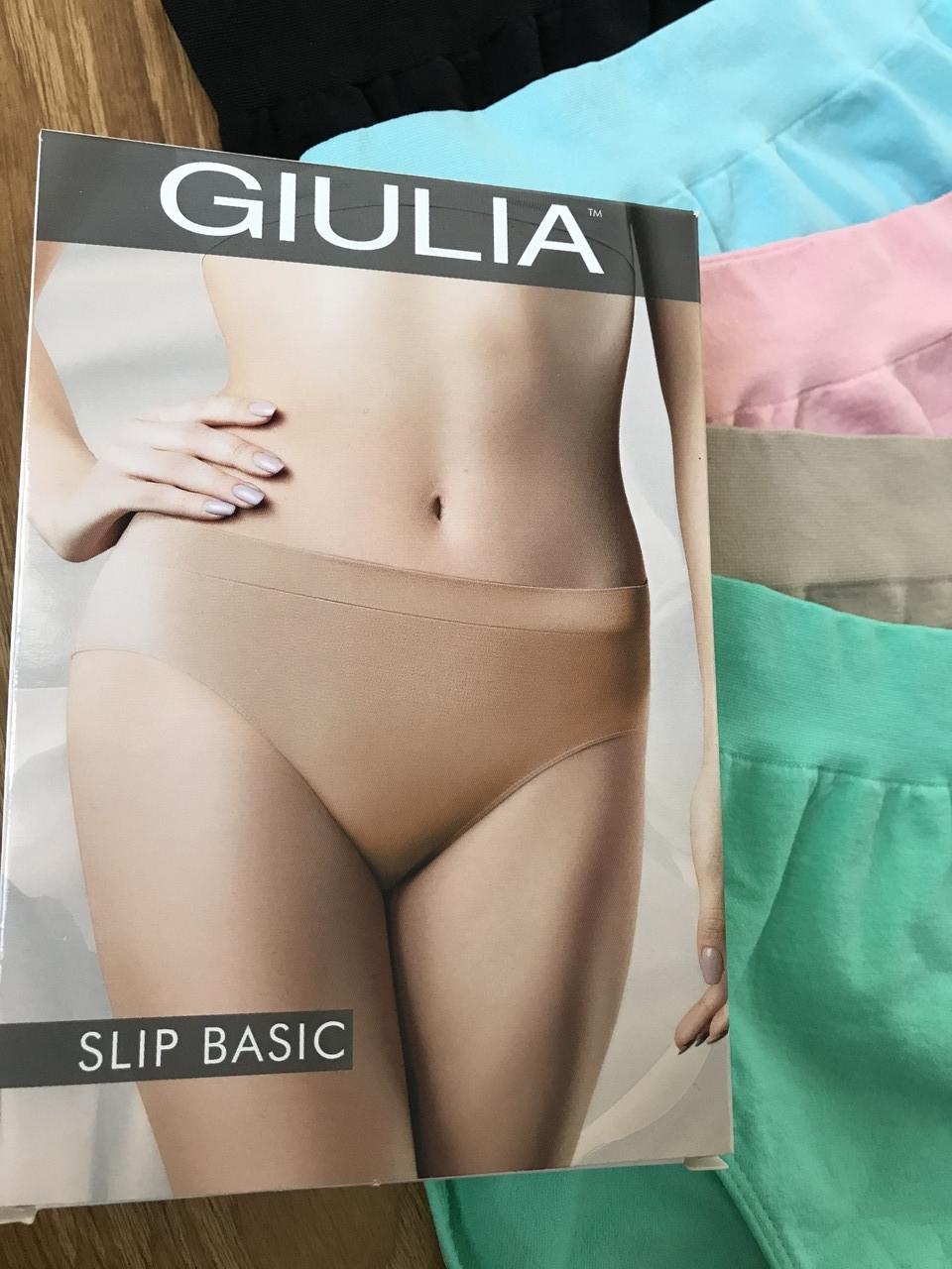 SLIP BASIC