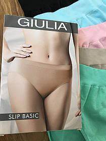 Трусики женские слип SLIP BASIC, бесшовные