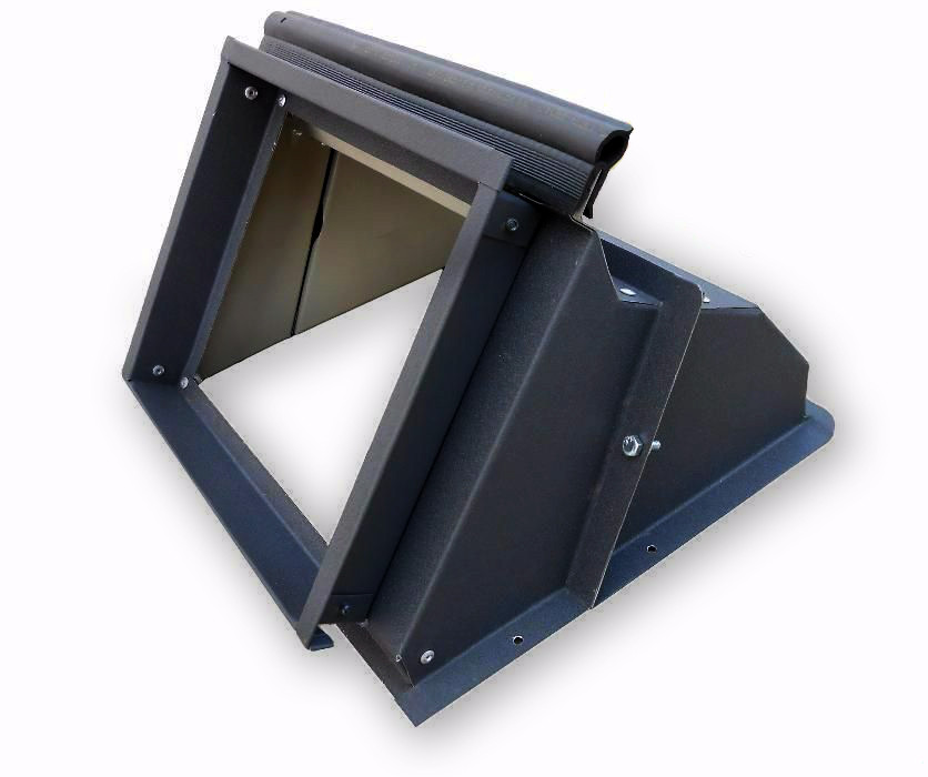 Фильтр салона для ВАЗ 2108, 2109, 21099, 2113, 2114, 2115 штатный Адаптер салонного фильтра