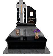 Пам'ятник гранітний  Елітний L5049/ф