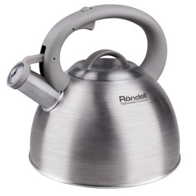 Чайник Rondell Balance со свистком 3 л (RDS-434)