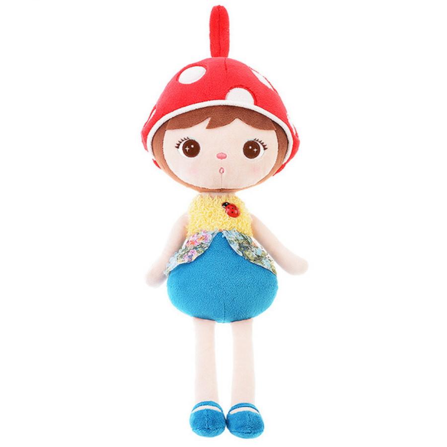 Мягкая кукла Keppel Ladybug, 46 см