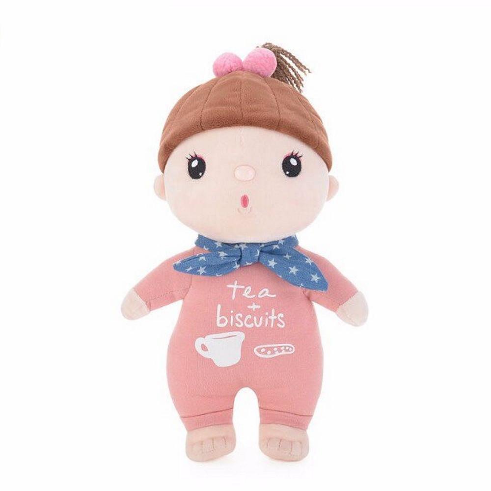 Мягкая кукла Kawaii Pink-Blue, 30 см