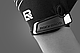 Рукавички велосипедні без пальців гелієві М, 7.7-8.7 см, RockBros S107, фото 7