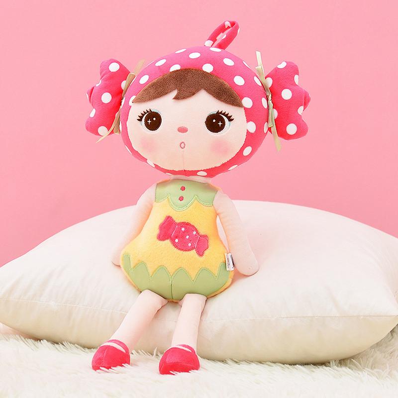 Мягкая кукла Keppel Candy, 46 см