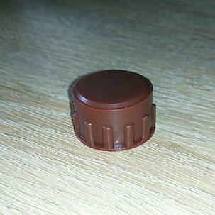 Крышка укупорочная для флакона 100 мл, ФВ - 100 - 20-оС, фото 2