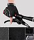 Рукавички велосипедні без пальців гелієві М, 7.7-8.7 см, RockBros S107, фото 10