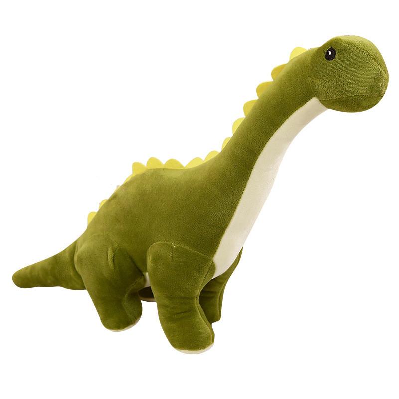 Мягкая игрушка Брахиозавр, 50см