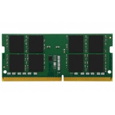 Модуль памяти для ноутбука SoDIMM DDR4 8GB 3200 MHz Kingston (KVR32S22S8/8)
