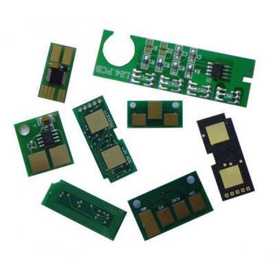 Чип для картриджа НПК Epson WF-M5799DWF/M5299DW Black WWM (CR.T9651)