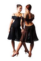 Платье для танцев латина Talisman №143