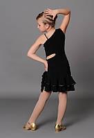 Платье для танцев латина Talisman №63