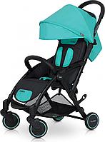 Модная прогулочная коляска для ребенка EasyGo Minima