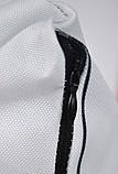 Подушка k-pop 40х40 см із змінною наволочкойВТЅ - Ві, фото 6