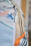 Подушка k-pop 40х40 см із змінною наволочкой BTS, фото 6