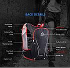 Рюкзак для бігу Aonijie 5 л, фото 5