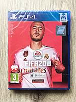 FIFA 20 (рус.) PS4, фото 1
