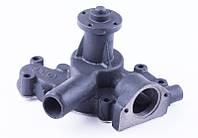 Насос водяной (помпа) ZN490 DongFeng 404