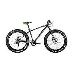 """Велосипед 26 Avanti FAT 4.0, 19"""", гидравл. Fatbike"""