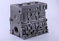 Блок цилиндров КМ385ВТ DongFeng 240/244, Foton 240/244, Jinma 240/244