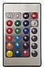 """95 мм led-кольца RGB, (3"""") в фару (ангельские глазки). 2шт., фото 4"""
