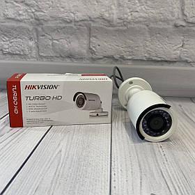 Видеокамера Hikvision DS-2CE16DOT-IRF / 3.6