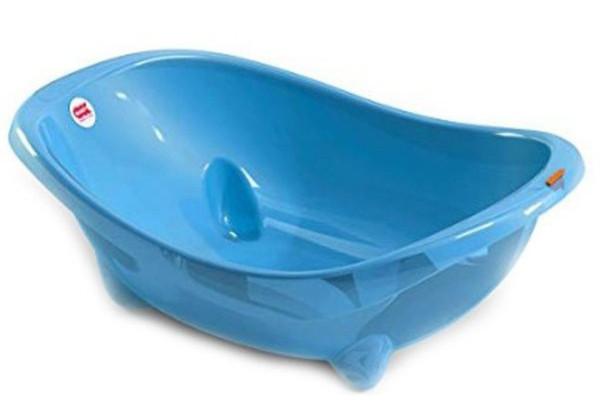 Детская ванночка OK Baby Laguna Blue (37938400)