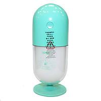 Увлажнитель воздуха Remax Capsule Mini Humidifier RT-A500 Green 124902, КОД: 1379350