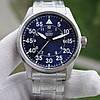 Годинник Orient RN-AC0H01L10B AVIATOR PILOT Automatic
