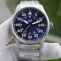 Часы Orient RN-AC0H01L10B AVIATOR PILOT Automatic