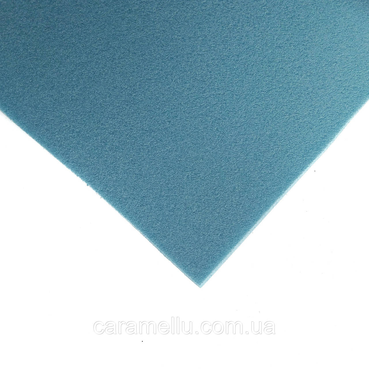 Изолон 2мм. 25*50 см. Серо-синий
