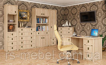 """Мебель для офиса и кабинета """"Валенсия"""" (Мебель-Сервис)"""